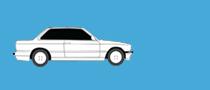 výcvik automobilu